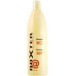 Фото Punti Di Vista Baxter Shampoo Apricot - Шампунь для тонких и ломких волос с экстрактом абрикоса, 1000 мл