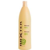 Punti Di Vista Baxter Shampoo Green Apple - Шампунь для жирных волос с зеленым яблоком, 1000 мл