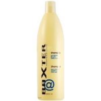 Punti Di Vista Baxter Shampoo Milk Proteins - Шампунь с молочными протеинами, 1000 мл