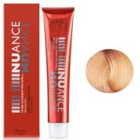 Купить Punti Di Vista Nuance Hair Color Cream With Ceramide - Крем-краска для волос с керамидами, тон 10.1, 100 мл