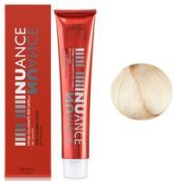 Punti Di Vista Nuance Hair Color Cream With Ceramide - Крем-краска для волос с керамидами, тон 12.02, 100 мл