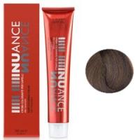 Купить Punti Di Vista Nuance Hair Color Cream With Ceramide - Крем-краска для волос с керамидами, тон 5.01, 100 мл