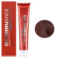 Купить Punti Di Vista Nuance Hair Color Cream With Ceramide - Крем-краска для волос с керамидами, тон 5.23, 100 мл