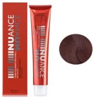 Купить Punti Di Vista Nuance Hair Color Cream With Ceramide - Крем-краска для волос с керамидами, тон 5.4, 100 мл