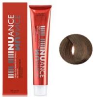 Купить Punti Di Vista Nuance Hair Color Cream With Ceramide - Крем-краска для волос с керамидами, тон 6.2, 100 мл