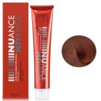 Купить Punti Di Vista Nuance Hair Color Cream With Ceramide - Крем-краска для волос с керамидами, тон 6.23, 100 мл