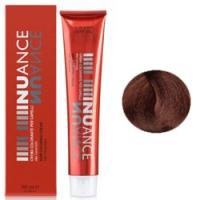 Купить Punti Di Vista Nuance Hair Color Cream With Ceramide - Крем-краска для волос с керамидами, тон 6.9, 100 мл