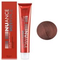 Punti Di Vista Nuance Hair Color Cream With Ceramide - Крем-краска для волос с керамидами, тон 7.32, 100 мл<br>