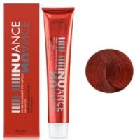 Купить Punti Di Vista Nuance Hair Color Cream With Ceramide - Крем-краска для волос с керамидами, тон 7.43, 100 мл