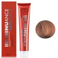 Купить Punti Di Vista Nuance Hair Color Cream With Ceramide - Крем-краска для волос с керамидами, тон 8.01, 100 мл