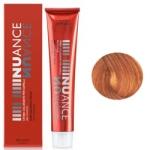 Фото Punti Di Vista Nuance Hair Color Cream With Ceramide - Крем-краска для волос с керамидами, тон 8, 100 мл