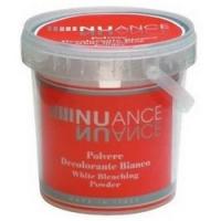 Punti Di Vista Nuance White Bleaching Powder - Порошок осветляющий порошок, белый, 500 г