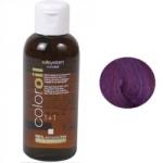 Фото Punti Di Vista Oil System Color - Краска на основе масла без аммиака, тон 5,22 светлый каштановый фиолетовый, 125 мл