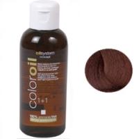 Punti Di Vista Oil System Color - Краска на основе масла без аммиака, тон 5,36 марон гласе, 125 мл<br>