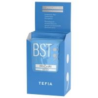 Tefia MyCare - Процедура интенсивного ухода за волосами Дисциплина: Концентрат 5 x 10 мл; Бустер 5 x 20 мл