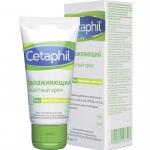Фото Cetaphil - Увлажняющий защитный крем, 50 мл