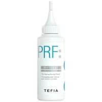 Tefia MyTreat - Маска для кожи головы очищающая, 120 мл