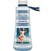 Фото Queen Marine - Шампунь термозащитный для объема и сияния для всех типов волос, 250 мл