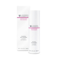 Купить Janssen Sensitive Skin Complex - Восстанавливающий концентрат для чувствительной кожи 30 мл, Janssen Cosmetics
