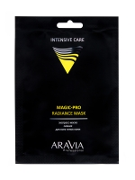 Aravia Professional -  Экспресс-маска сияние для всех типов кожи Magic – Pro Radiance Mask 1 шт.