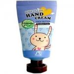 Фото Rainbowbeauty Sense of Care - Крем для рук с маслом ши и экстрактом лаванды, 35 г
