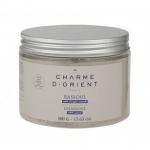 Фото Charme D'Orient Rassoul En Poudre Parfume Au Geranium - Маска минеральная Рассул с ароматом герани для лица и тела, 500 г