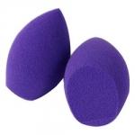 Фото Real Techniques 2 Miracle Mini Eraser Sponges - Набор из 2 корректирующих спонжей