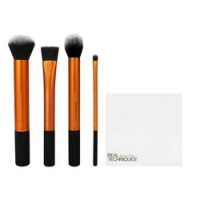 Купить Real Techniques Flawless Base Set - Набор кистей для макияжа