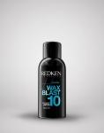 Фото Redken Wax Blast 10 - Текстурирующий спрей-воск для завершения укладки, 150 мл