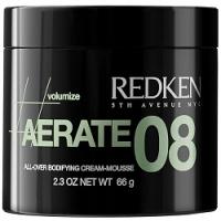 Купить Redken Aerate 08 - Крем-мусс для объема, 125 мл