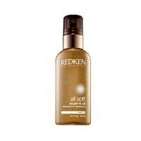 Redken All Soft Argan-6 Oil - Масло Аргана, 6*90 мл