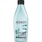 Redken Beach Envy Volume Texturizing Conditioner - Кондиционер для объема и текстуры по длине, 250 мл