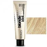 Фото Redken Blonde Idol High Lift N conditioning cream haircolor Natural - Крем-краска, натуральный, 60 мл