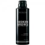 Фото Redken Brews Hairspray - Фиксирующий спрей, 200 мл