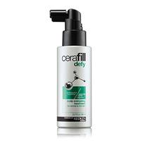 Redken Cerafill Defy Scalp Energizing Treatment - Ежедневный несмываемый уход