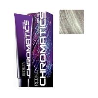 Купить Redken Chromatics - Краска для волос без аммиака 10.12-10Av пепельный-фиолетовый, 60 мл