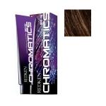 Фото Redken Chromatics - Краска для волос без аммиака 4.3-4G золотистый, 60 мл