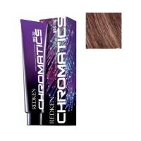 Купить Redken Chromatics - Краска для волос без аммиака 6.23 -6Ig золотистый-мерцающий, 60 мл