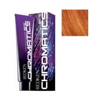 Купить Redken Chromatics - Краска для волос без аммиака 7.46-7Cr медный-красный, 60 мл