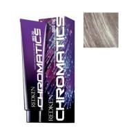 Купить Redken Chromatics - Краска для волос без аммиака 8.12-8Av пепельный-фиолетовый, 60 мл