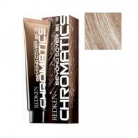 Redken Chromatics Beyond Cover - Краска для волос без аммиака 10.13-10Ag пепельный-золотистый, 60 мл
