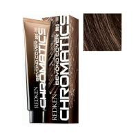 Redken Chromatics Beyond Cover - Краска для волос без аммиака 5.03-5NW натуральный-теплый, 60 мл