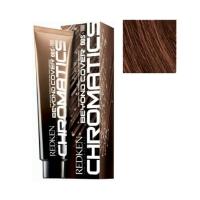 Redken Chromatics Beyond Cover - Краска для волос без аммиака 5.54-5Bc коричневый-медный, 60 мл