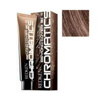 Redken Chromatics Beyond Cover - Краска для волос без аммиака 6.32-6Gi золотой-мерцающий, 60 мл