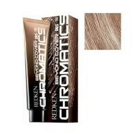 Redken Chromatics Beyond Cover - Краска для волос без аммиака 8.13-8Ag пепельный-золотой, 60 мл