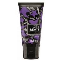 Redken City Beats - Крем для волос с тонирующим эффектом Черничные ночи в Ист-Виллидж, фиолетовый, 85 мл