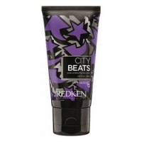 Redken City Beats - Крем для волос с тонирующим эффектом Черничнын ночи в Ист-Виллидж, фиолетовый, 85 мл<br>