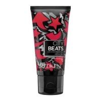 Redken City Beats - Крем для волос с тонирующим эффектом Красное большое яблоко, красный, 85 мл