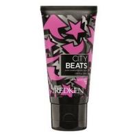 Redken City Beats - Крем для волос с тонирующим эффектом Пурпурно-красный Мидтаун, маджента, 85 мл