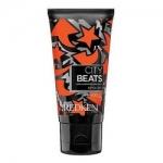 Фото Redken City Beats - Крем для волос с тонирующим эффектом Закат а Вест-Виллидж, оранжевый, 85 мл